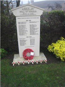 Remembrance Day 08-11-2020